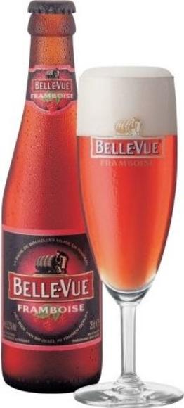 Belle-Vue Framboise