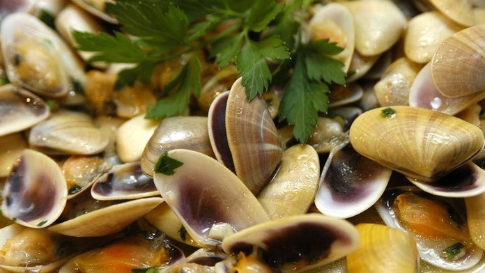Especialidades pescados: Carta de Acro Brasería Tapería