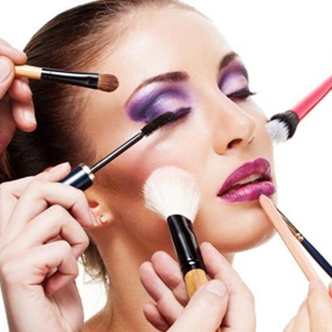 Consejos para el maquillaje de fiesta