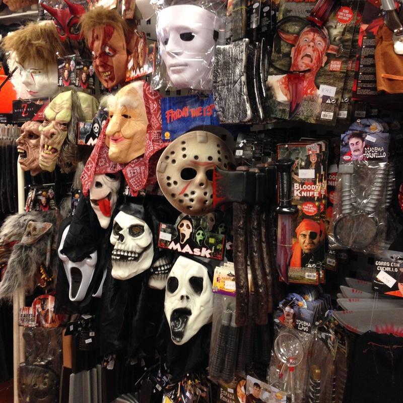Halloween: Productos de Atucom Barcelona