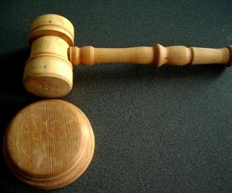 Derecho penal: Servicios de Juan Luis Rodríguez García, Abogado