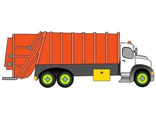 Pesaje estático de camiones