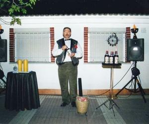 Ilusionista profesional en Zaragoza