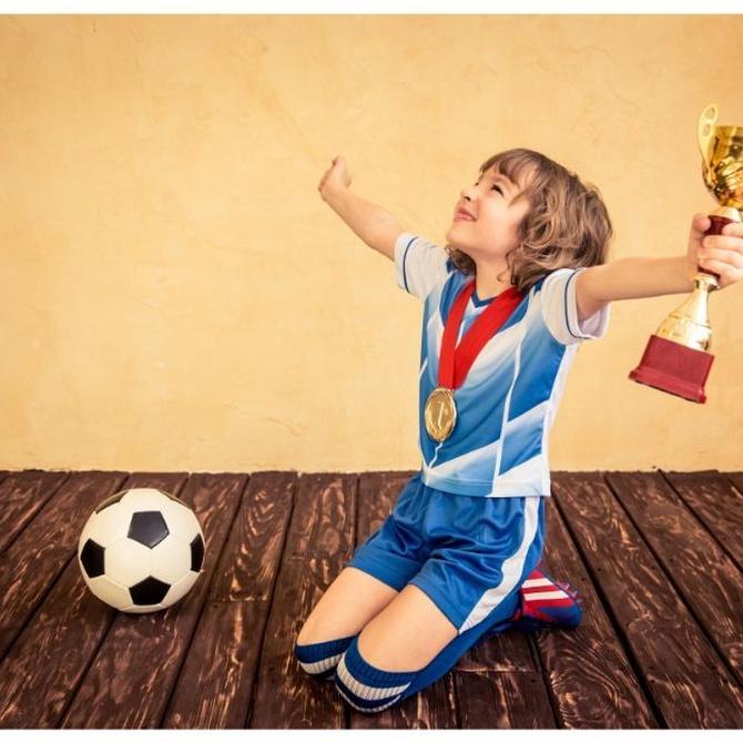 Fomentar la autoestima en los niños