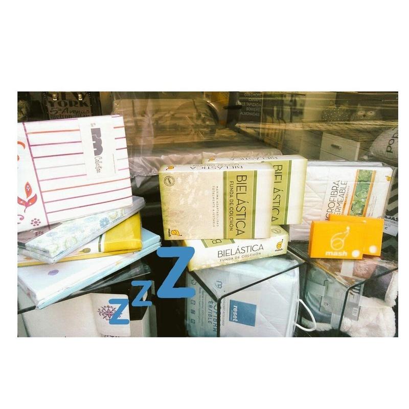 Colchonería: Catálogo de Recó Mobiliario y Decoración