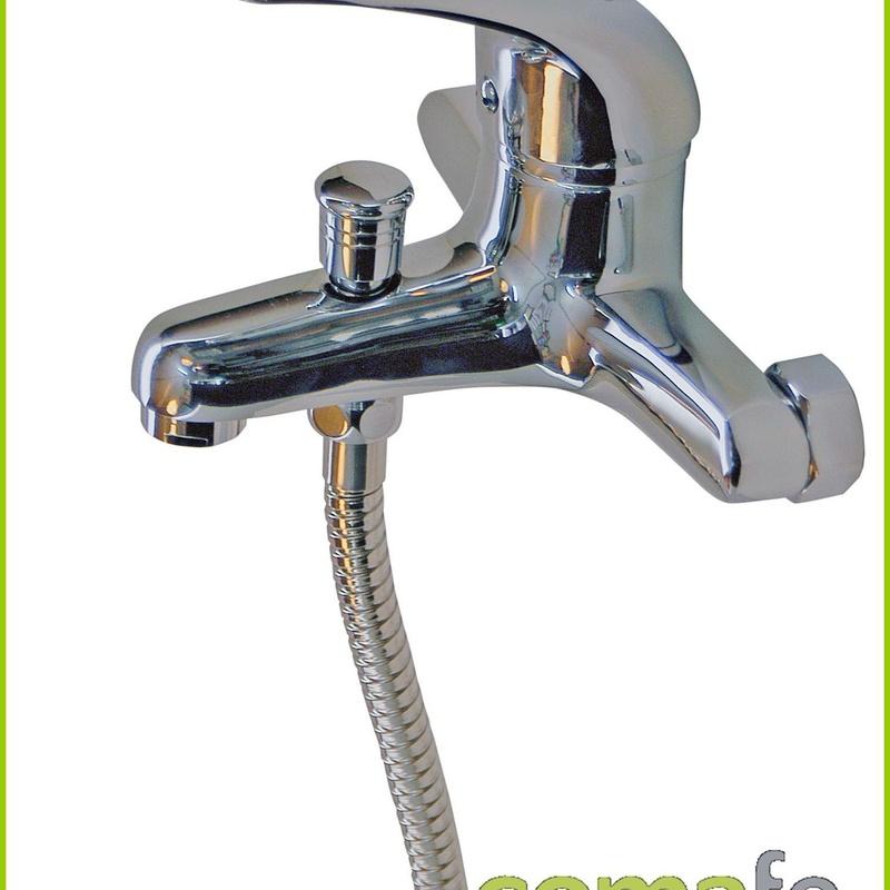 Fontaneria y saneamientos: Catálogo de Ferretería Arroyo