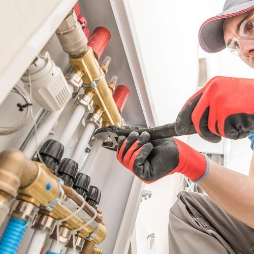 Reparación y mantenimiento de toda la gama de productos