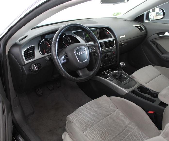 AUDI A5 2.0TFSI 211: Nuestros Vehículos de Activa Motors