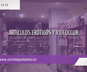 Sex-shops en Pamplona / Iruña | Sex.mil 1