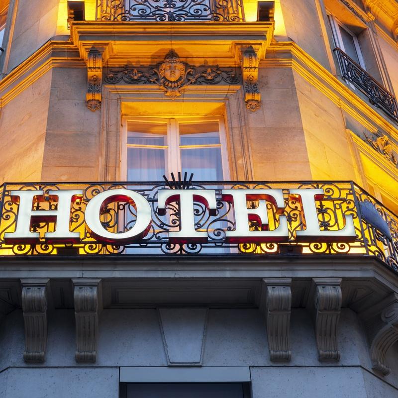 Hoteles: Productos y servicios de Viajes Ateneo