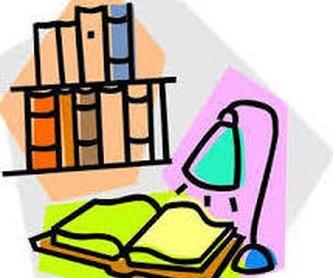 Cursos de verano: Servicios  de Centro de Estudios Villamuriel