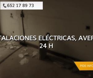 Averías eléctricas en Ibiza | Electricista Ona