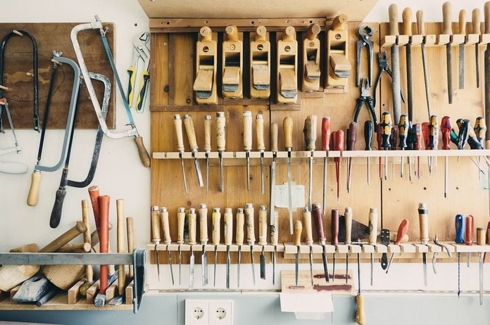 Instalación y reparación: Productos y servicios de Parquets Víctor Martín
