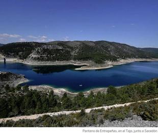 España se prepara para vivir con hasta un 40% menos de agua por el cambio climático