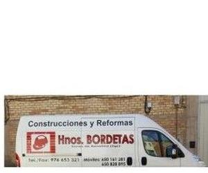 Reformas de baños Zaragoza