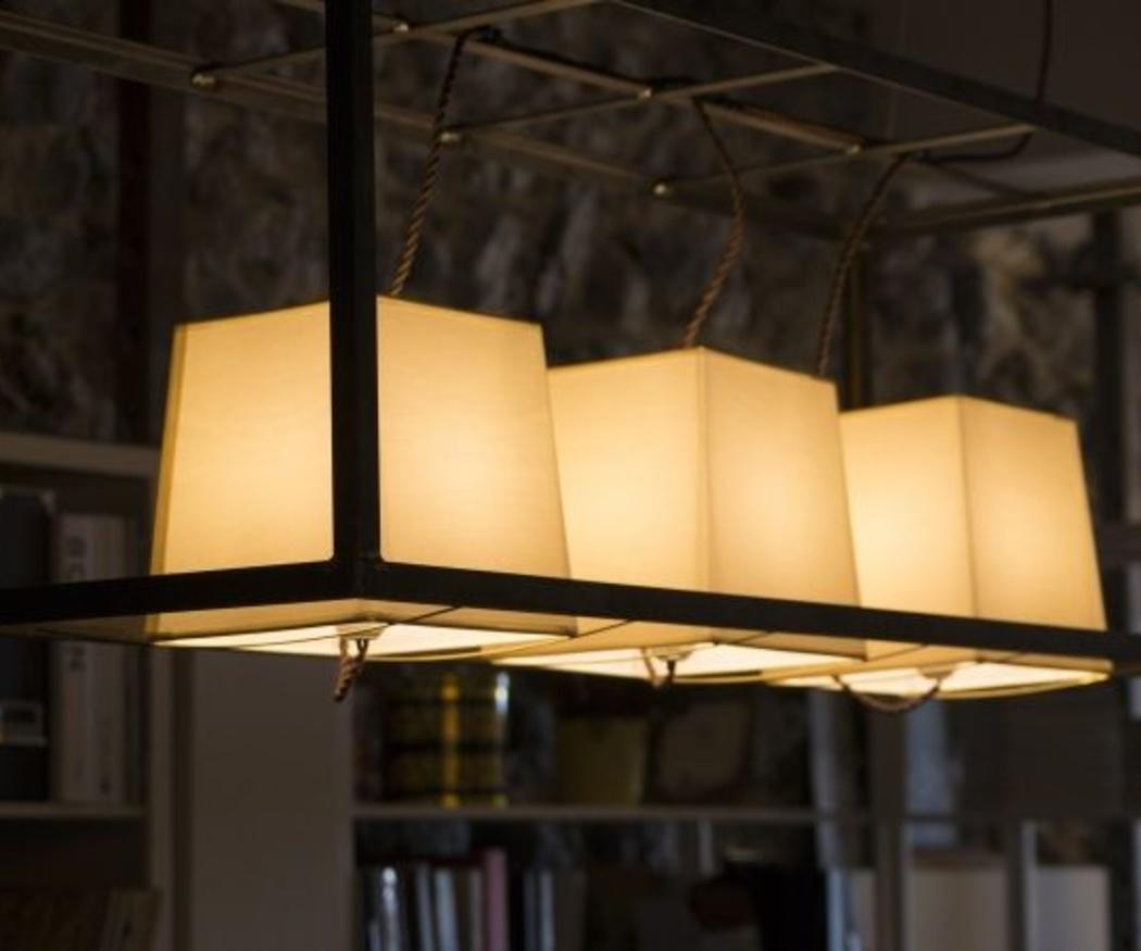 Qué tipo de lámpara elegir