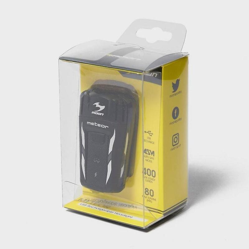 LUZ DELANTERA USB 300/400 LUMENS: Productos y servicios de Bici + Fácil