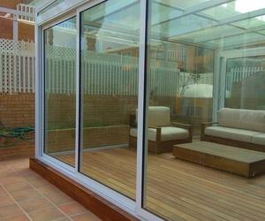 Instalación de ventanas de aluminio en Valencia   Carpintería Metálica Rafran