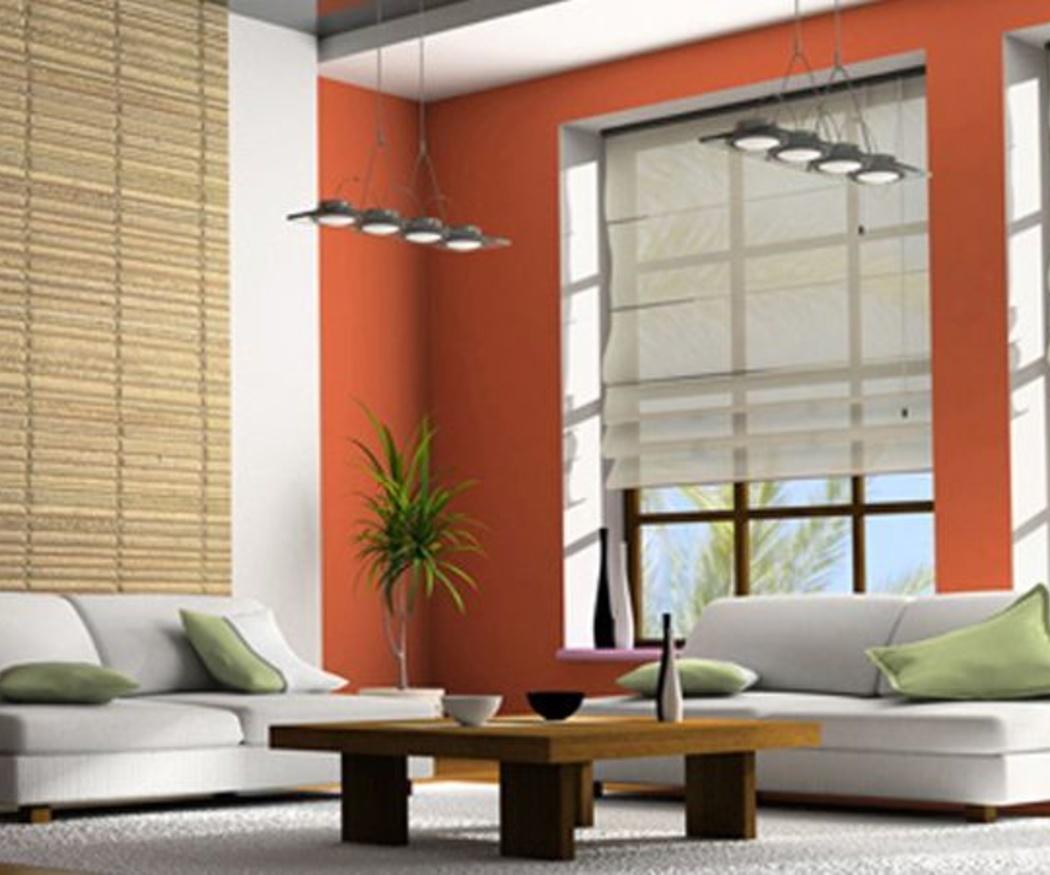 Cuáles son los principales tipos de decoración moderna