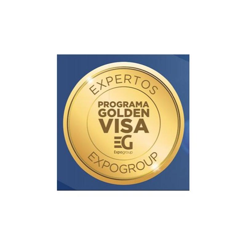 Golden Visa: Services de Golden Visa Camila Bayon