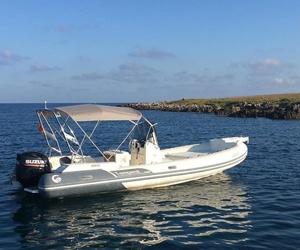 Galería de Venta y alquiler de embarcacione en Port d'Addaia | Náutica Puig