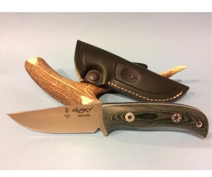 Cuchillos deportivos: Productos de Cuchillería San Gil