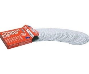 Discos papel para tacografo analogico 125 km/h VDO 125-24EC4K