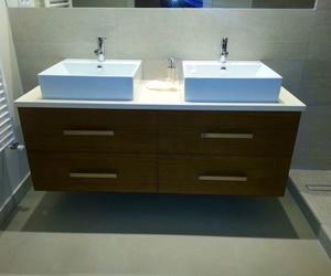 Fabricante de muebles de baño de madera en Sevilla
