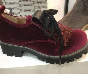 Zapato niña unisa