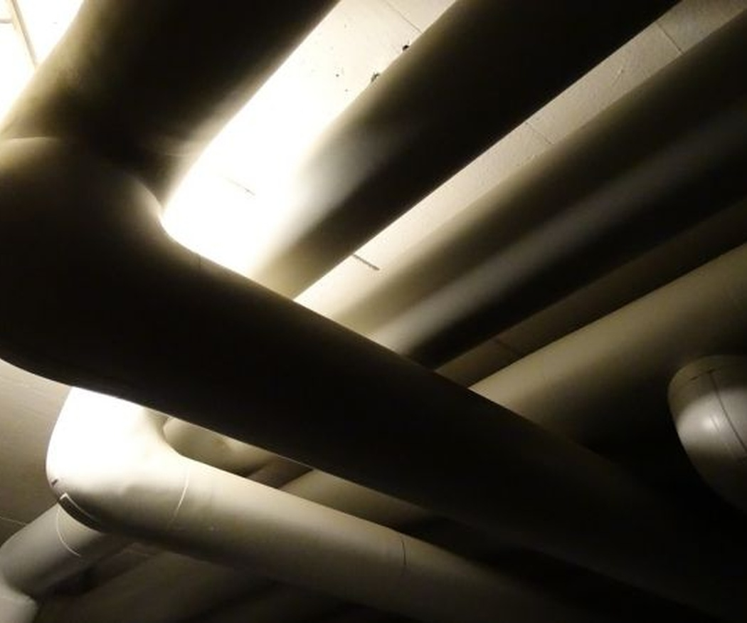 Causas más comunes de los atascos en tuberías