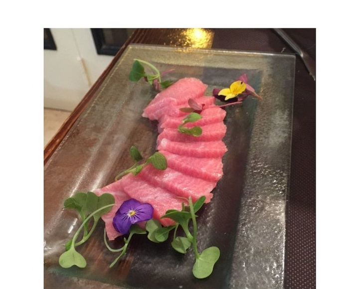 Carta: Nuestros platos de Restaurante Japonés Daisuke Fukamura