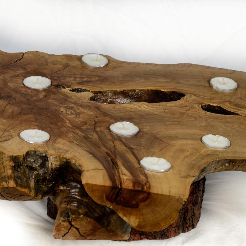 Carpintería propia: Muebles de diseño de H. Alcaide