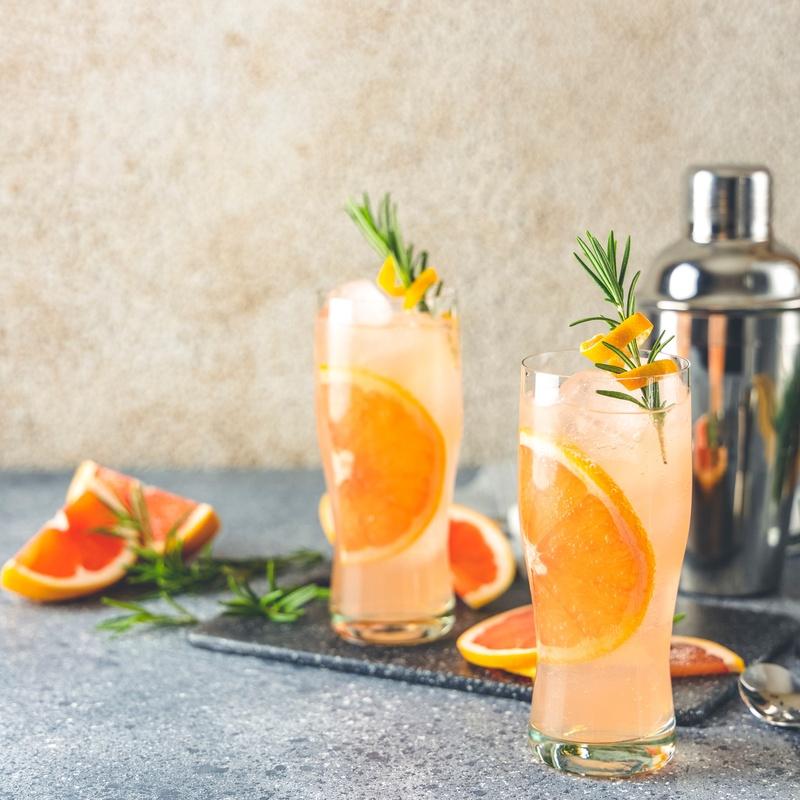Cocktails: Servicios de Cafetería Tosteria O´Clock