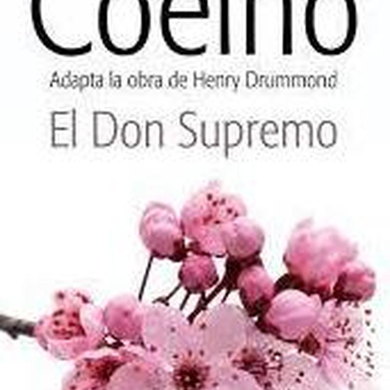 EL DON SUPREMO