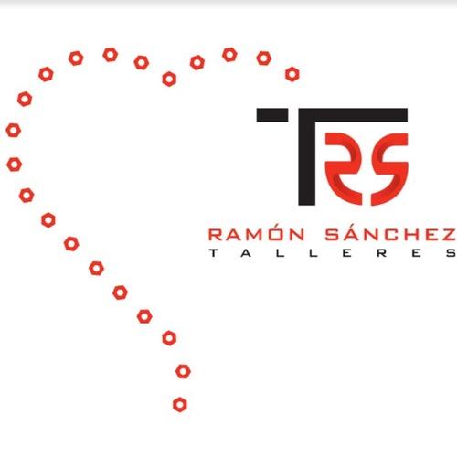 Taller de chapa y pintura en Huelva | Talleres Ramón Sánchez