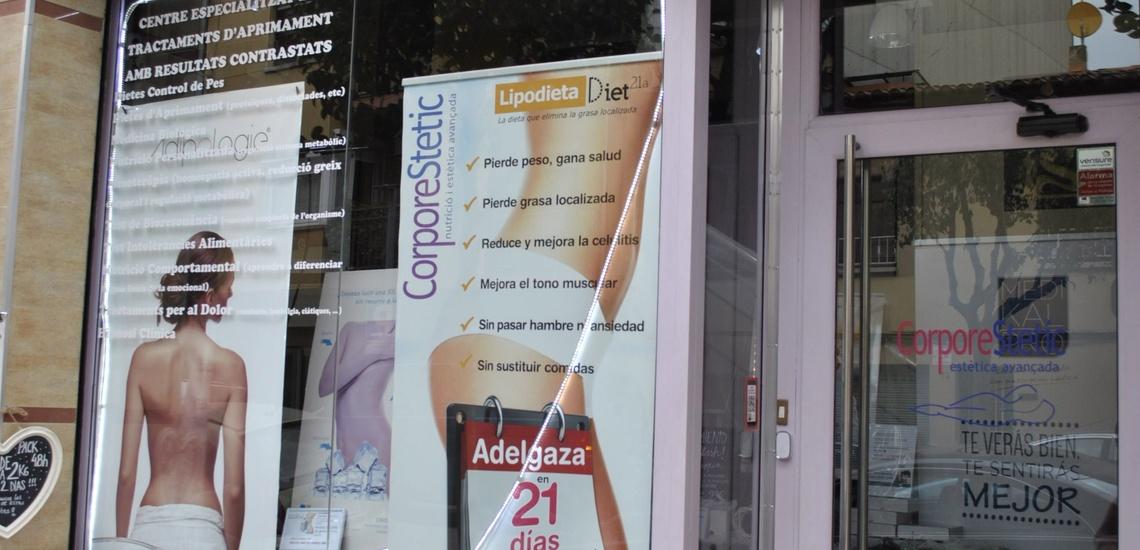 Mesoterapia facial y corporal en Mollet del Vallès para frenar la aparición de los signos de la edad