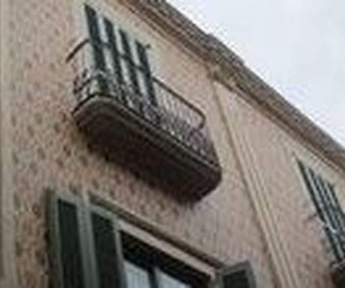 Rehabilitación de fachadas Girona