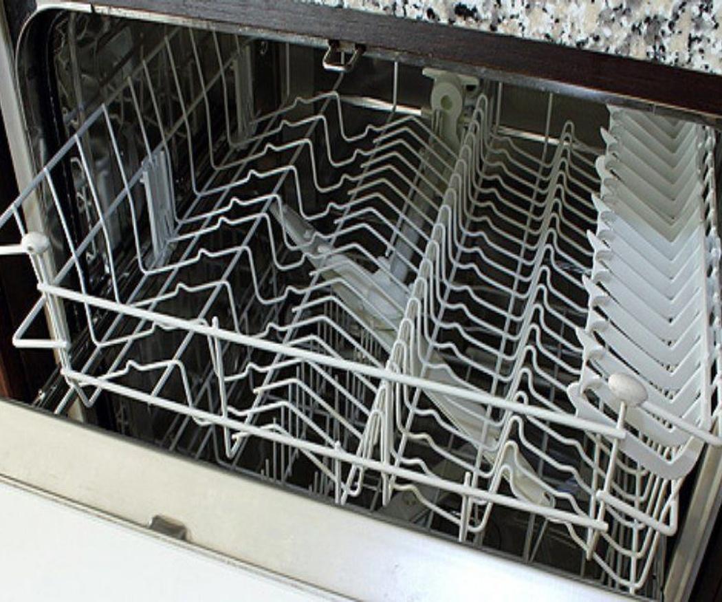 Errores comunes al usar el lavavajillas