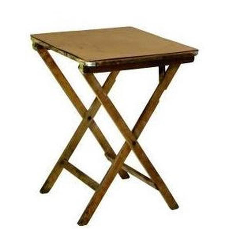 Mobiliario - Mesas examen: Productos de Constan