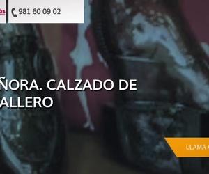 Reparación de calzado en Arteixo | Calzados Ramos