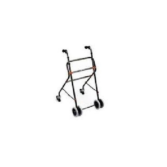 Andador 4 ruedas: Productos y servicios   de Ortopedia