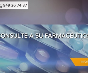 Galería de Farmacias en Azuqueca de Henares   Farmacia Ródenas Bleda