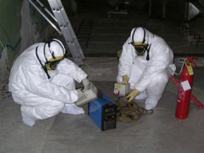 Protección medioambiental y radiológica: Servicios de Eulen, S.A.