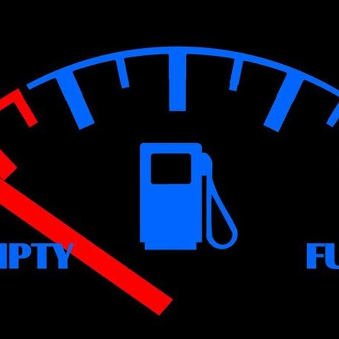 Por qué los motores diésel consumen menos que los de gasolina