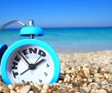 Decálogo para manejar la vuelta de vacaciones