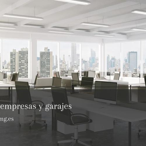 Empresa de limpieza en l'Eixample, Barcelona | Limpiezas SMG
