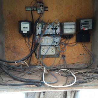 Reparacion contadores de luz Castellon