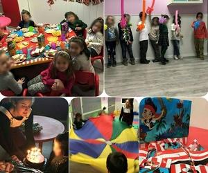 Celebración de cumpleaños infantiles temáticos en León
