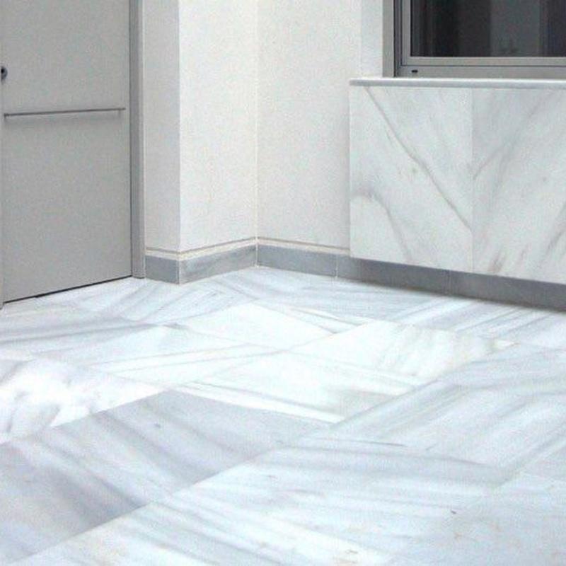 Suelos de mármol: Productos de Mármoles Isidoro Ruiz