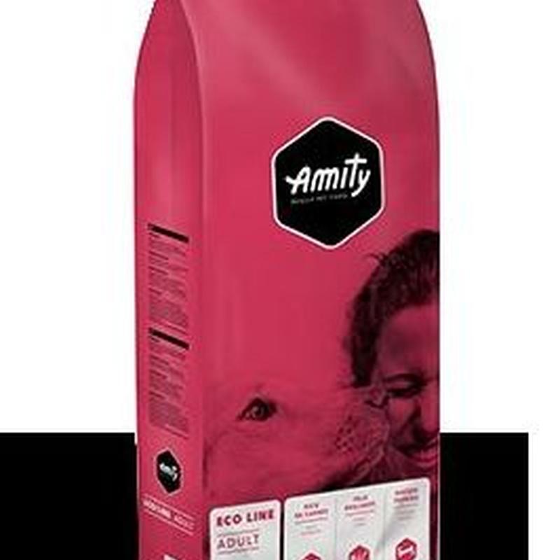 AMITY ECO LINE 20KG: 13,50€